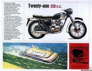 Triumph 350c Twenty