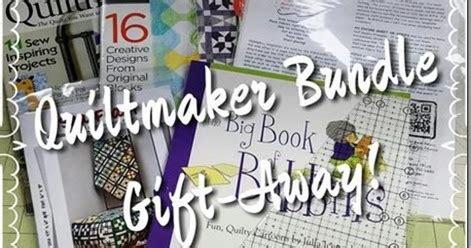 quiltvilles quips snips quiltmaker bundle lets draw