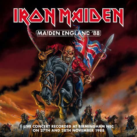Iron Maiden Collection: Setembro 2012