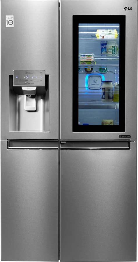 side by side kühlschrank testsieger vergleich side by side k 252 hlschrank ohne festwasseranschluss