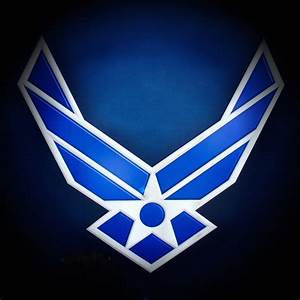 Air Force Symbol Pictures to Pin on Pinterest - PinsDaddy