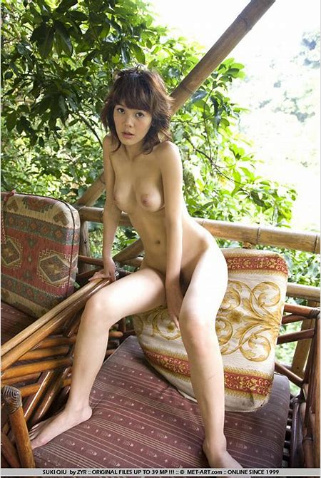 Suki Qiu in Presenting Suki Qiu by Zyr - Hot Girls Board