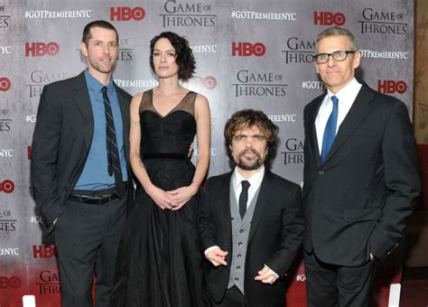 Gallery: Game of Thrones throws a bloody good bash
