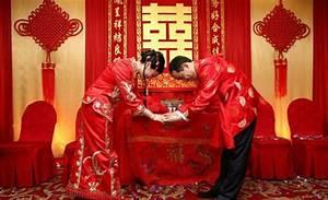 Chinese Wedding Dress – iDreamMart Blog