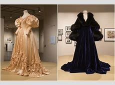 Gowns, Illustrations and More The Making of Gone With