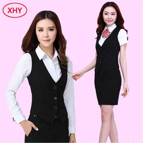 quality inn front desk uniforms cotton polyester front desk hotel uniforms front