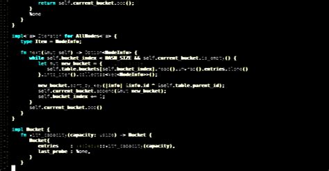 rust software embedded ready bluefruit language quality