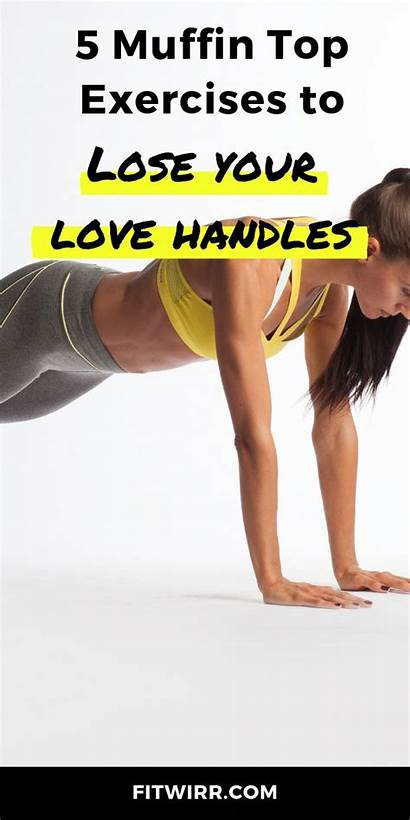 Exercises Handles Muffin Rid Workout Ab Total