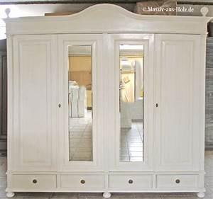 Spiegel Weiß Antik : individuelle spiegel im schrank massiv aus holz ~ Sanjose-hotels-ca.com Haus und Dekorationen