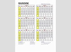 2017 Julian Calendar Table Printable Calendar 2018