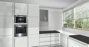 Küche U Form Günstig : offene kuche u form bilder inneneinrichtung und m bel ~ Indierocktalk.com Haus und Dekorationen
