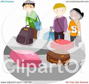 the Baggage Claim Carousel | Clipart Panda - Free Clipart ...