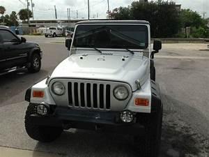 Find Used 2003 Jeep Wrangler Tj Sport 2