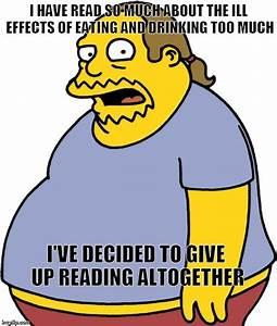 Comic Book Guy Memes - Imgflip