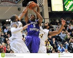 2012 NCAA Men's Basketball - Drexel - JMU Editorial Photo ...