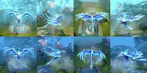 Dota 2 Daily - ... Winter Wyvern Quotes