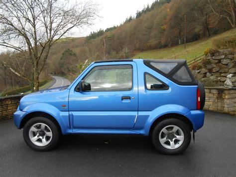 suzuki jimny convertible  vvts wd car  sale