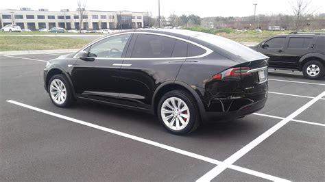 2016 Tesla Model S Configurations by Model X 2016 90d W 6 Seat Configuration Black 5fde