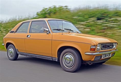 Forget the Austin Allegro, the Morris Marina and even the ...