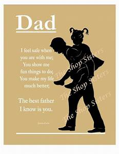 Amazing Fathers Day Poems From Daughter Quotes Greetings