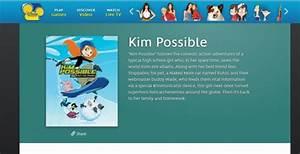 Kimpossiblecom Kim Possible Wiki Fandom Powered By Wikia