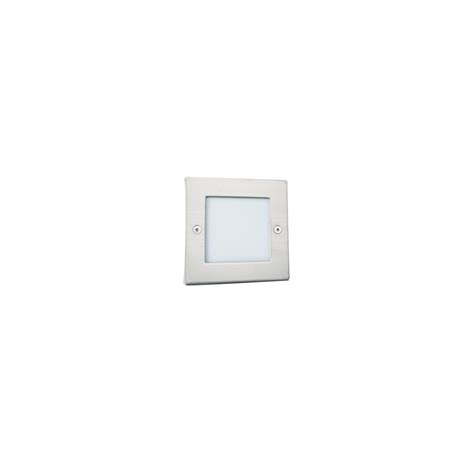 led recessed light 9907wh led wall light