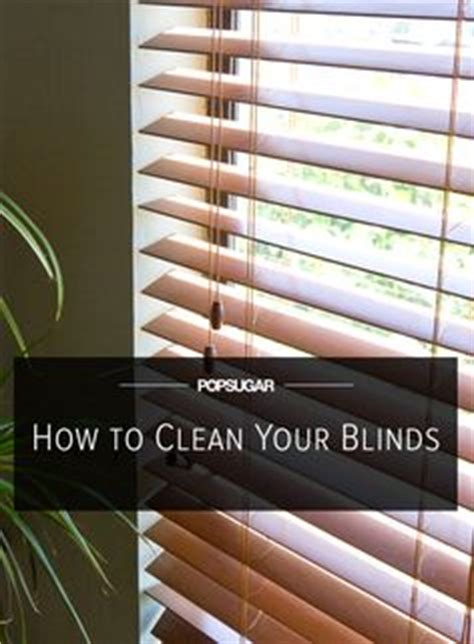 easiest way to clean wood blinds the easy way to clean wood blinds tip of the day clean