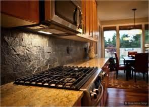 slate backsplash tiles for kitchen quartzite slate subway backsplash tile