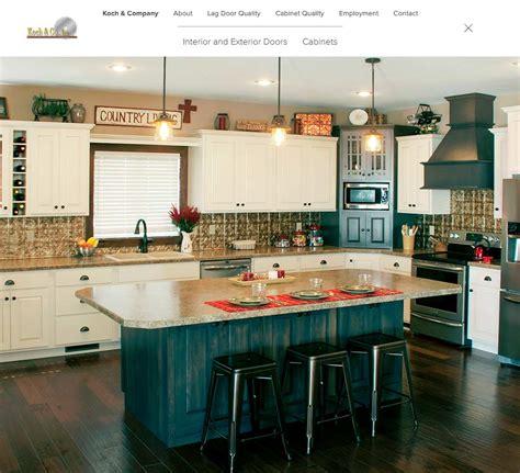 Koch Kitchen Cabinets  Kitchen Design Ideas