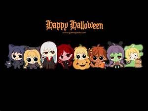 mariacandelaria: halloween