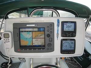 Panbo  The Marine Electronics Hub  Installing Raymarine