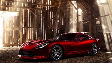 2018 Dodge Srt Viper Information And Photos Momentcar