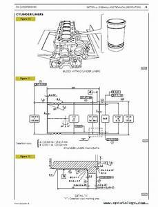 Iveco Tier2 Cursor Series Industrial Applications Pdf Manual