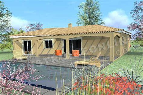Plan De Maison Traditionnelle Esterel