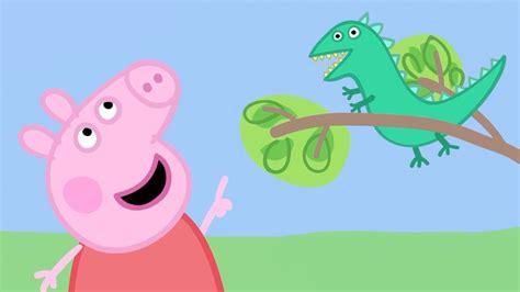 Peppa Pig Świnka Peppa Po Polsku Najlepsze Odcinki