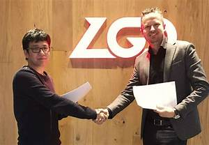 ENgage Partners With LGD Gaming Enters Chinese Market
