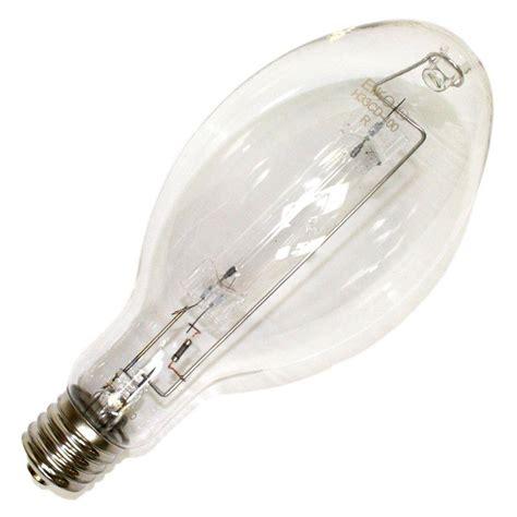 mercury light bulbs eiko 15360 h33cd 400 mercury vapor light bulb