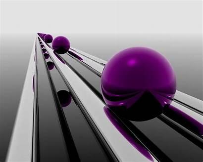 Purple Animated