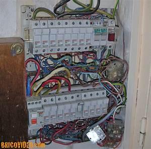 cablage electrique maison ancienne ventana blog With refaire l electricite dans une maison ancienne
