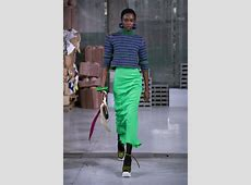 MARNI FALL WINTER 2018 WOMEN'S COLLECTION The Skinny Beep