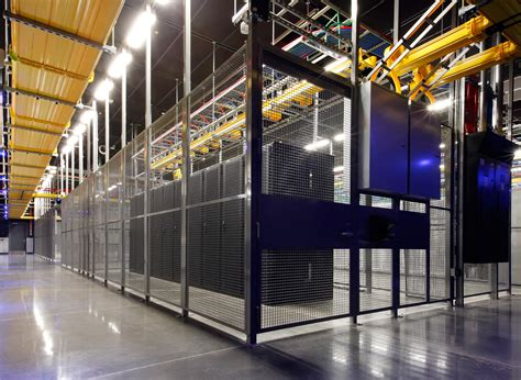 equinix  sell data center connectivity  aws sells