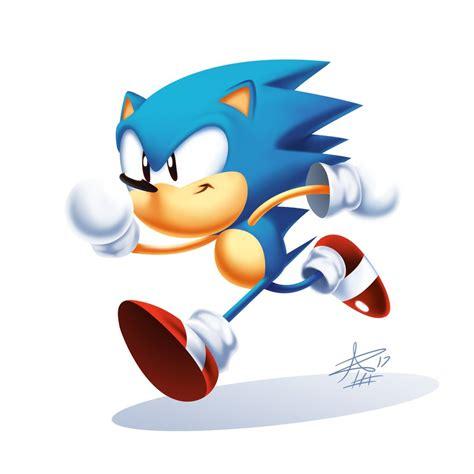 Toei Sonic Classic Render by tripplejaz on DeviantArt