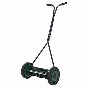 American Lawn Mower 1705
