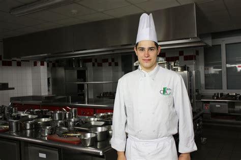 meilleur apprenti de cuisine meilleur apprenti de 2012 gagnant alsacien xavier