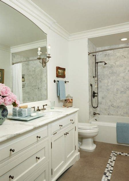 classic birmingham mi master bathroom remodel mainstreet design build