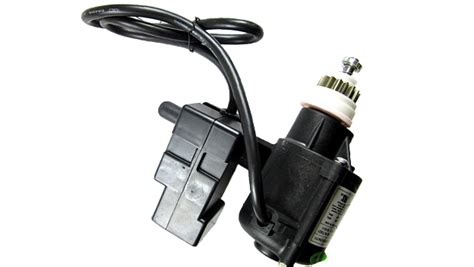 How to Add an Electric Starter