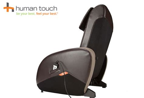 human touch 174 ijoy 174 active 2 0 chair sharper image