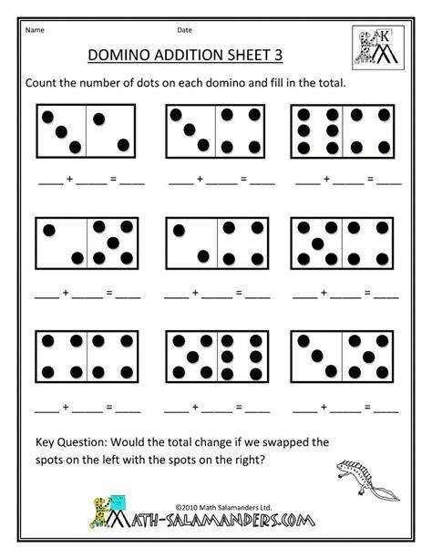 25+ Best Ideas About Kindergarten Math Worksheets On Pinterest  Kindergarten Math, Math