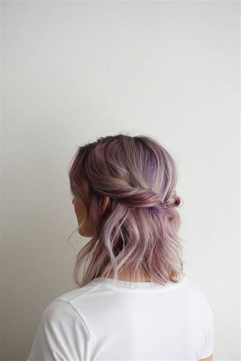 25 best ideas about wash out hair color on pinterest