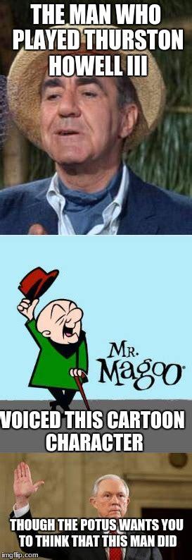 Mr Magoo Meme - mr magoo imgflip